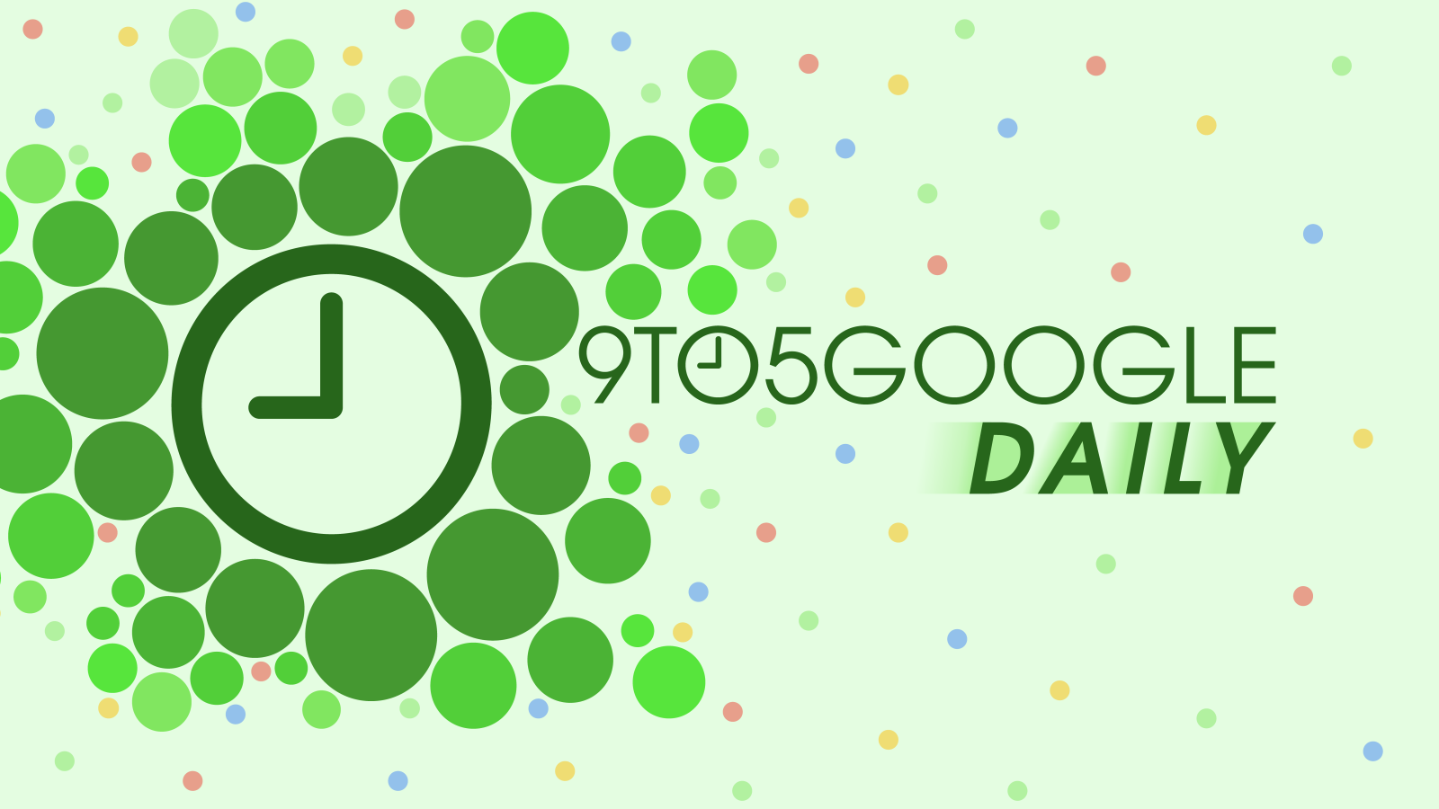 9to5Google Daily 213: Like Facebook, Google's internal apps get shut down by Apple