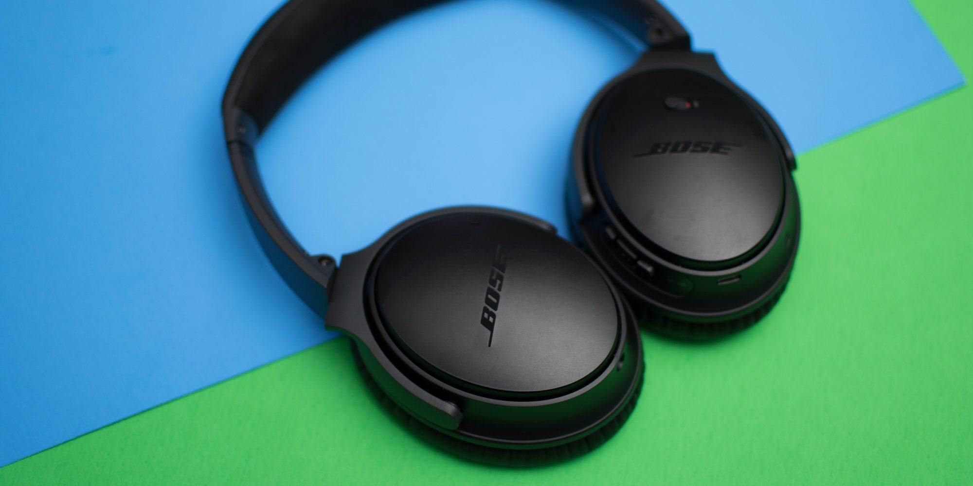 9to5Toys Lunch Break: Bose QC 35 Wireless Headphones $265, Motorola Moto X4 $250, Wemo Smart Dimmer $50, more