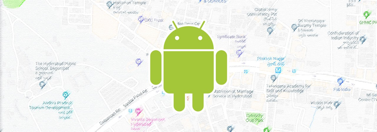 Android Maps