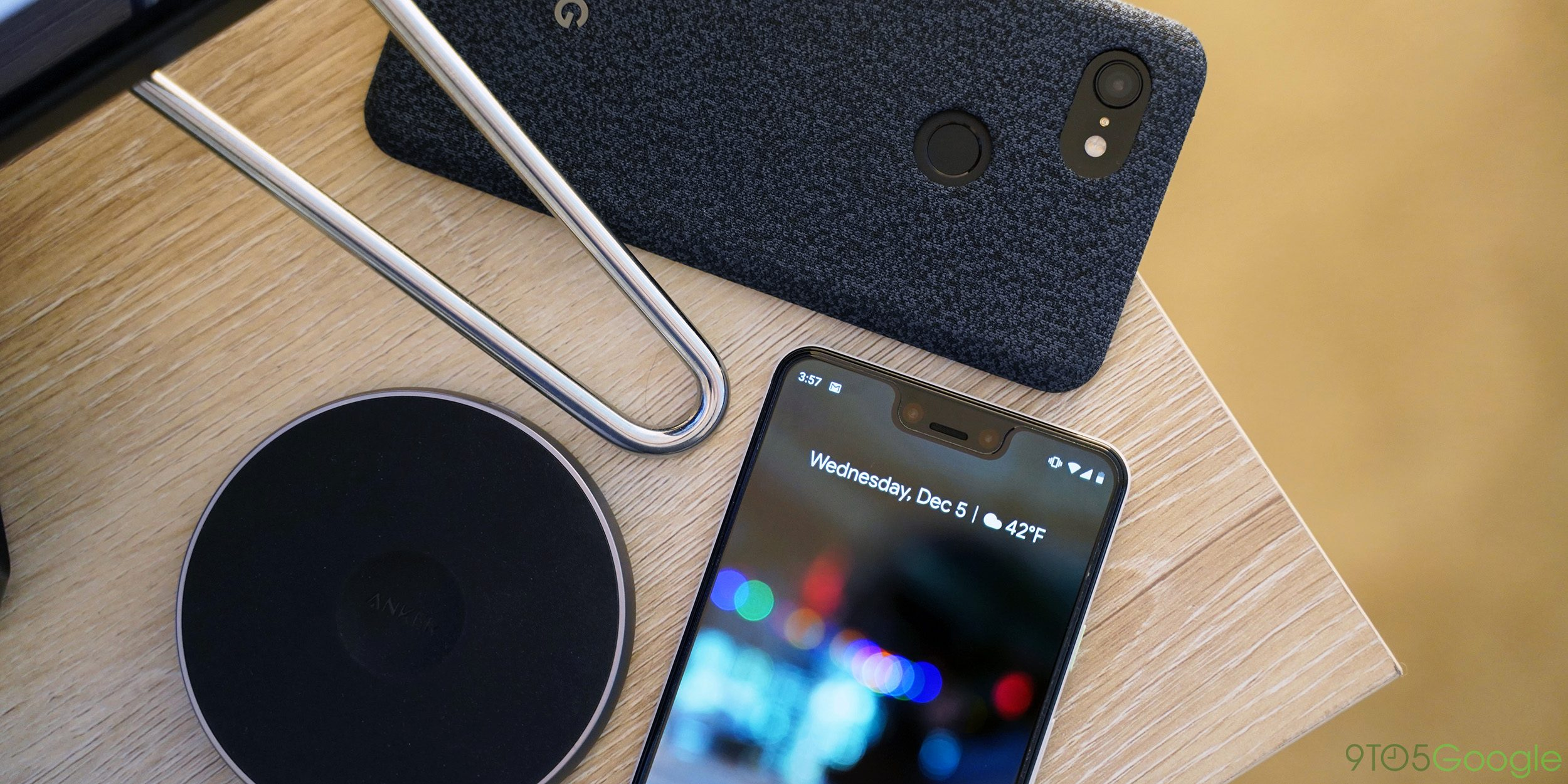 Google Store and Google Fi discount Pixel 3, Pixel 3 XL by $150 off
