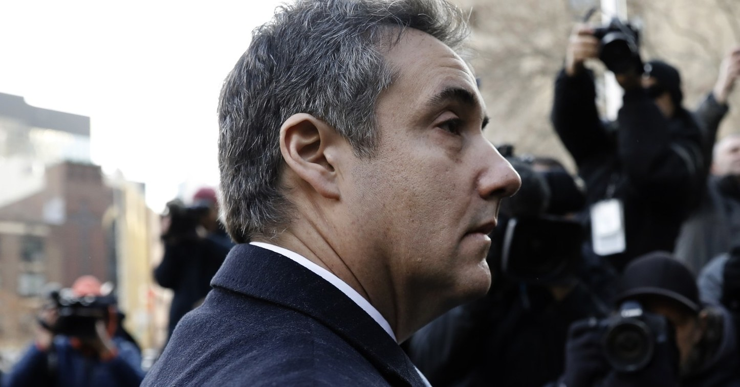 If Trump Told Cohen to Lie, Impeachment Is Coming