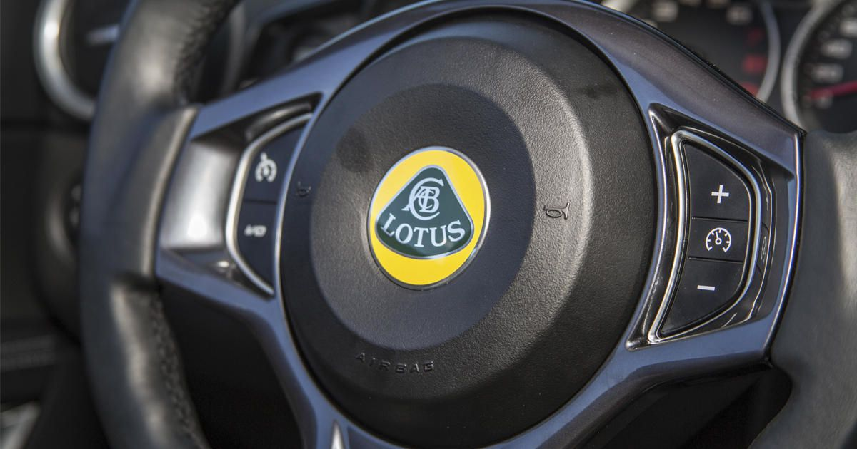 Lotus to move some production to China, expand model lineup – Roadshow