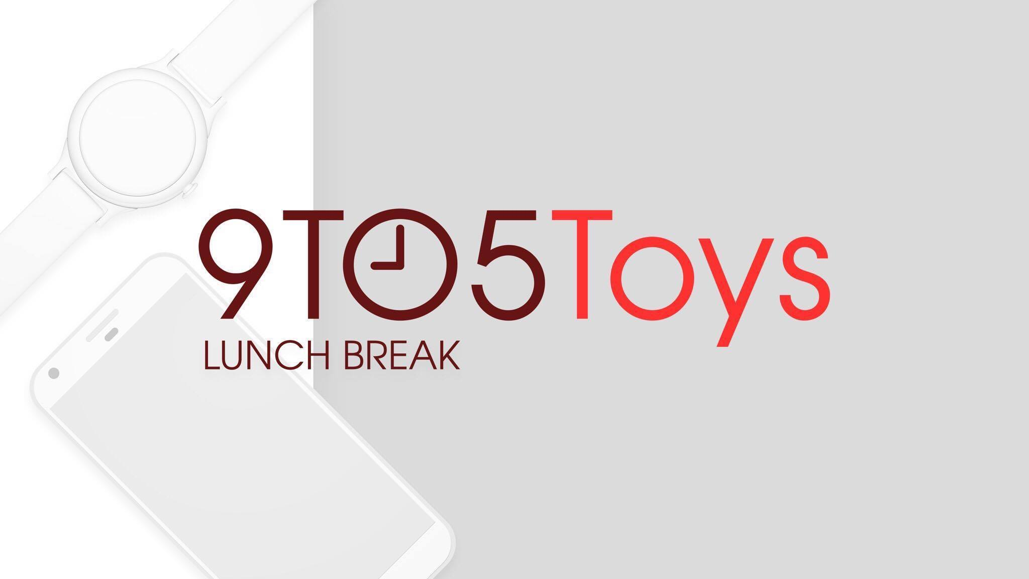 9to5Toys Lunch Break: Galaxy S10 Cases $4, Mohu Leaf HDTV Antenna $13, Smart Fire TV Edition HDTV $100, more