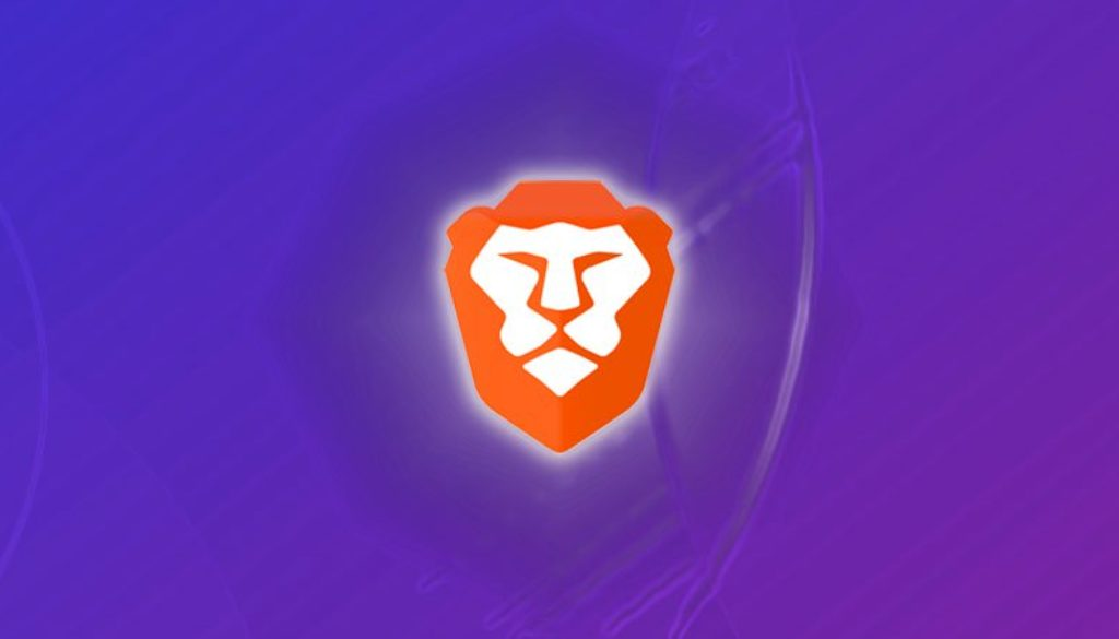 Brave Browser Header