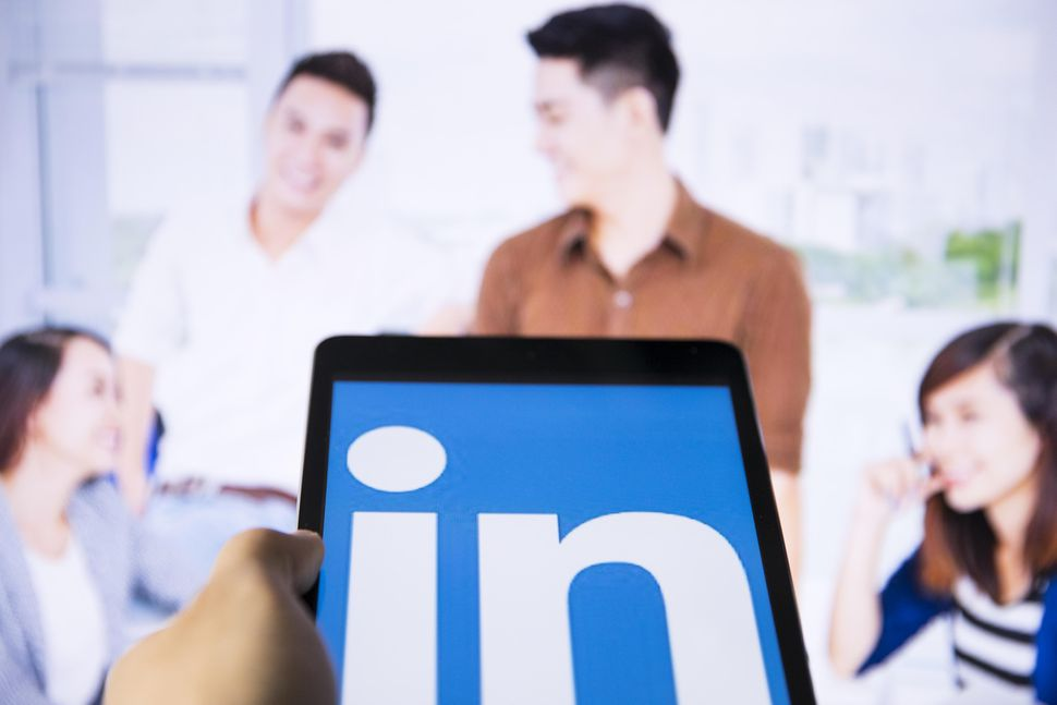 LinkedIn to launch its own live video tool