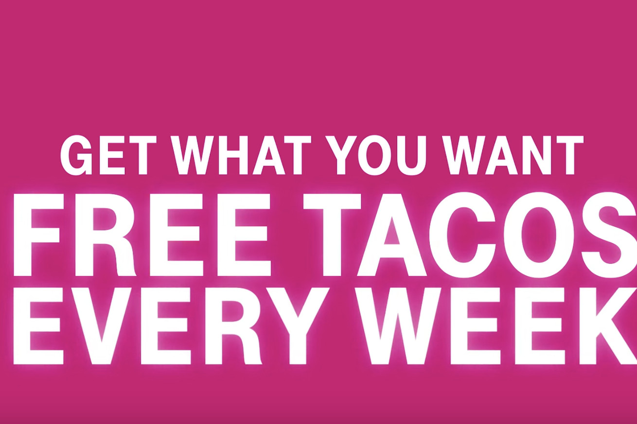T-Mobile's Super Bowl ad announces free Taco Bell, Lyft rides for