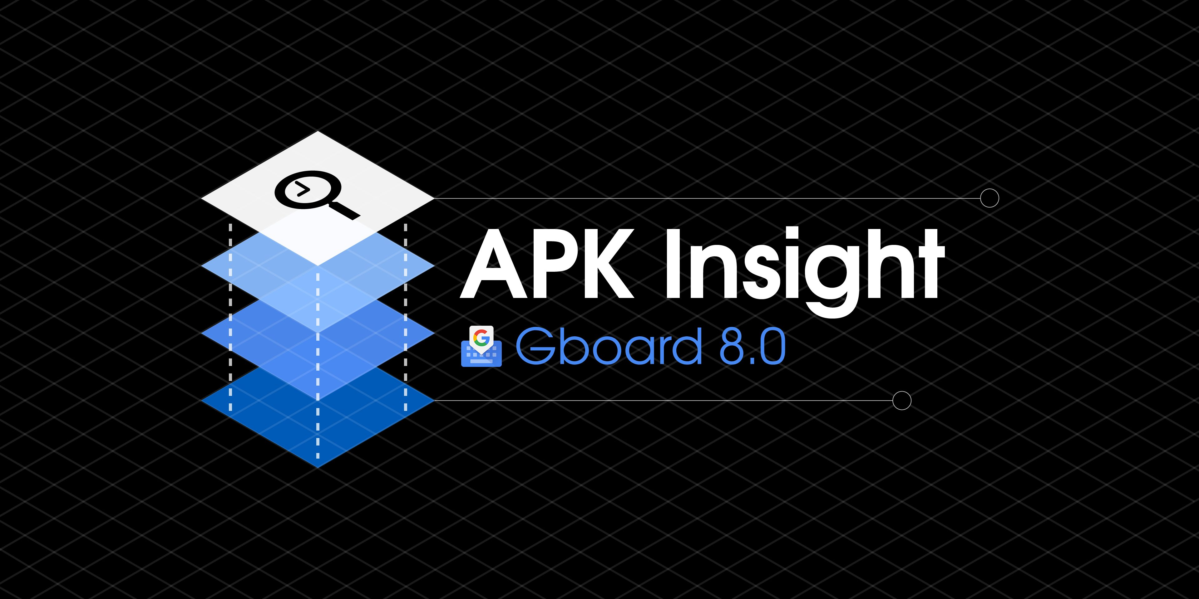 [Update: Material Theme emoji, emoticon pickers] Gboard 8.0 preps Clipboard, sharing languages [APK Insight]