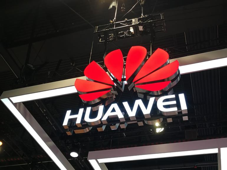 US government warns allies about Huawei again